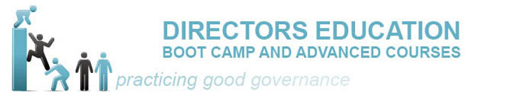 NAMIC Directors Boot Camp | May 7-9, 2012 | The Chase Park Plaza Hotel | St. Louis, Mo..