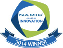 2014 NAMIC Award in Innovation Winner