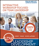 Leadership Development Brochure