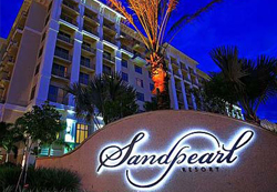 Sandpearl Resort