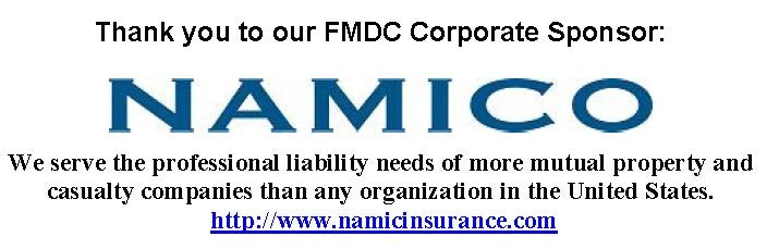 NAMICO - We serve the professional liability needs of more mutual property and casualty companies than any organization in the United States