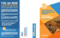 Agricultural Risk Inspection School Brochure