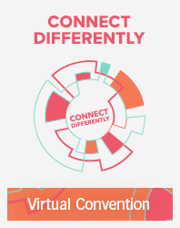 Connect Differently