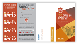 Check out the 2017 LDW Brochure