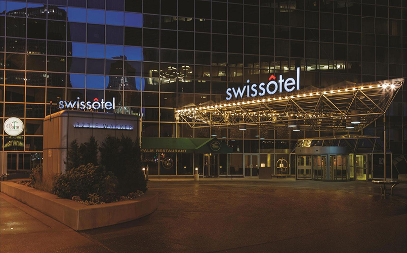 Swissotel Chicago