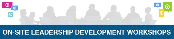 On-site Leadership Development Workshop