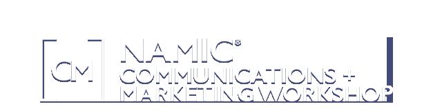 Communications + Marketing Workshop