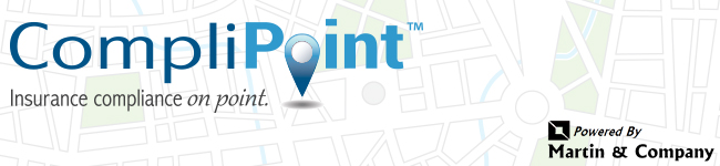 CompliPoint | Insurance Compliance on point