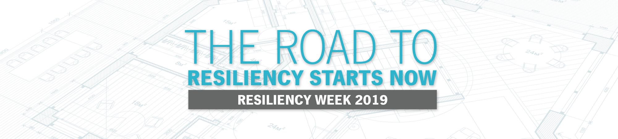 2019 Resiliency Week