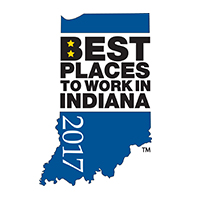 2017 Best Places to Work in Indiana