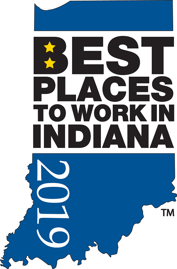 2019 Best Places to Work in Indiana